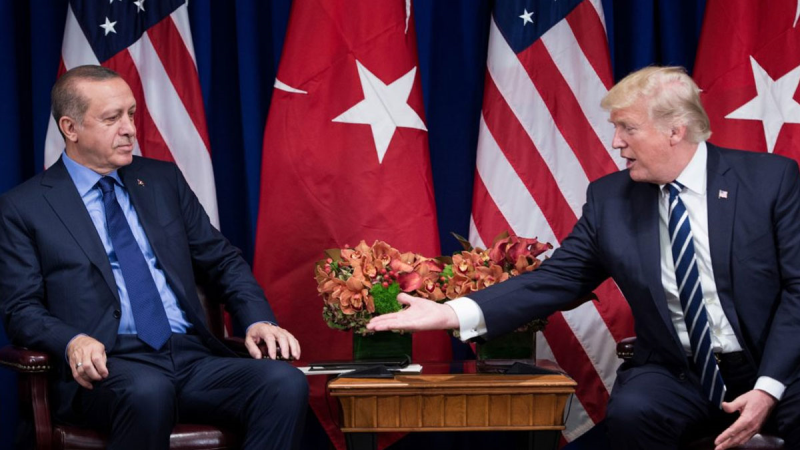 The Future Of Turkish-American Relationship