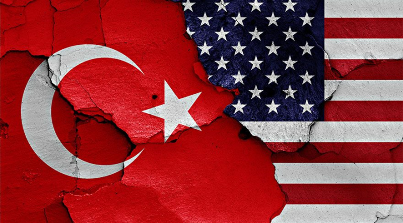 THO's Statement On Visa Crisis And The U.S. – Turkey Relations