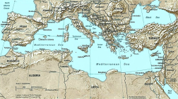 Mediterranean Security Policy and Implications
