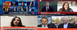 THO Team Continues Media Outreach and Analysis on U.S.-Turkey Relations