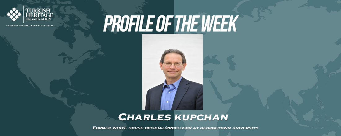 Dr. Kupchan is senior fellow at the Council on Foreign Relations (CFR). He is also professor of international affairs in the Walsh School of Foreign Service and Department of Government at Georgetown University