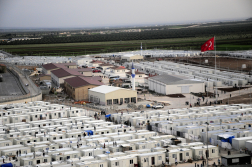 Latest Developments of Syrian Refugees & Turkey's Ongoing Response